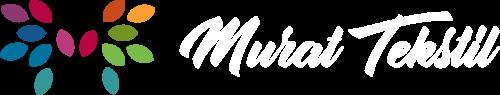 MURAT TEKSTİL | TOPTAN VE PERAKENDE KUMAŞ, STOK KUMAŞ, PENYE KUMAŞ, REGÜLE PENYE VE AKSESUAR Logo